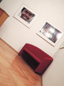 1. výstava