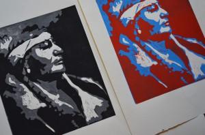 výstava - Pavla Hradcová