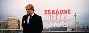 paradne pokecal