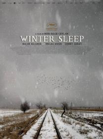 zimni spanek