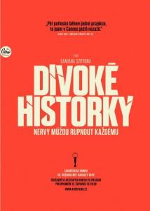 divoke historky