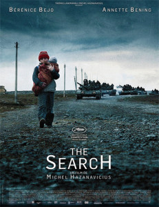 The_Search_poster_ingles