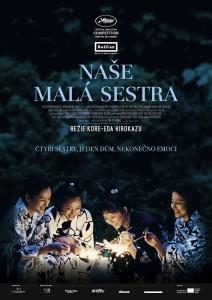 NaseMalaSestra-posterA1-CZ