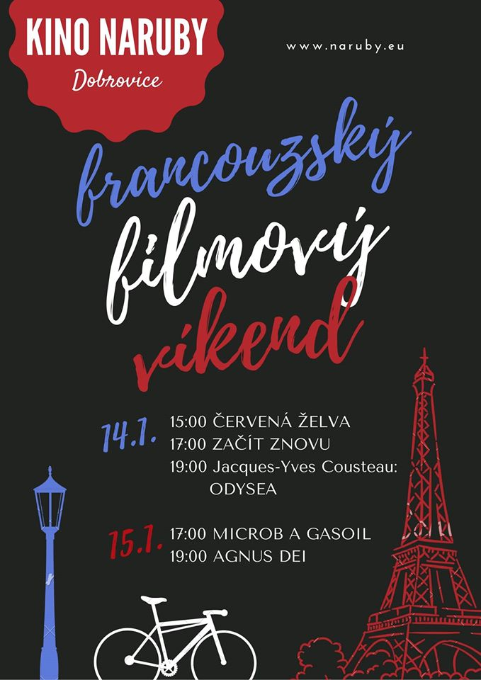 francouzsky film